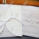 Προσκλητήριο Γάμου Κωδ. 1024