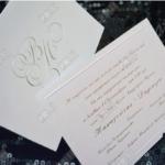 Προσκλητήριο Γάμου Κωδ. 200